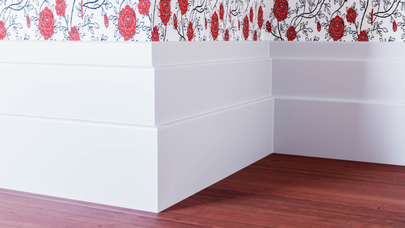 Fitzroy Skirting Board