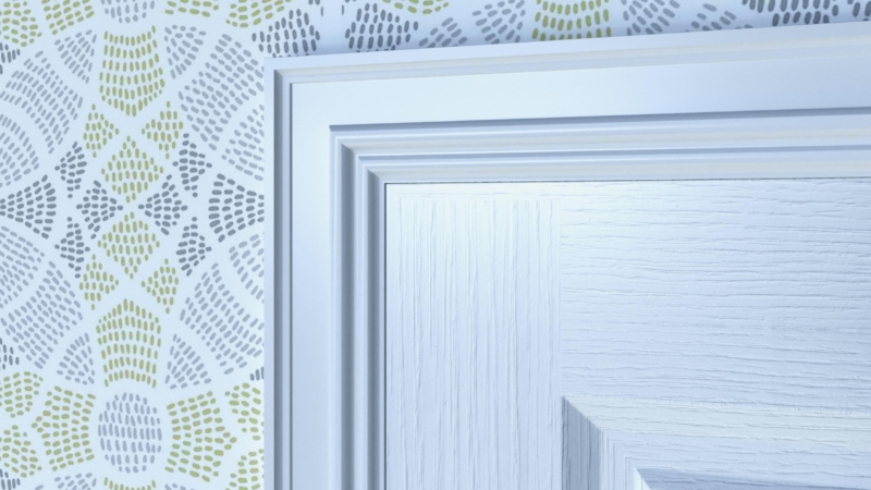 Adrian Moisture Resistant MDF Architrave