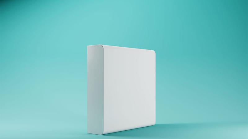 Pencil Round Architrave Block HiRes