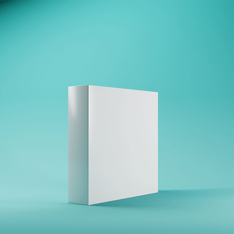 Square Architrave Block HiRes
