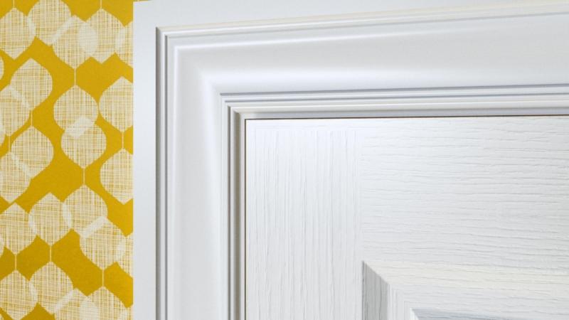 Windsor Moisture Resistant MDF Architrave