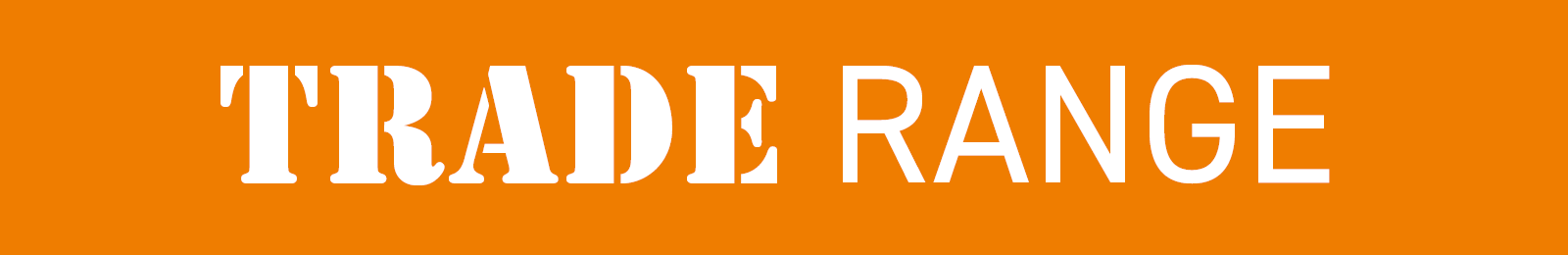 Range Banner Trade