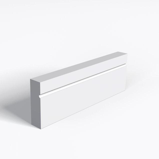 1 Drip Architrave