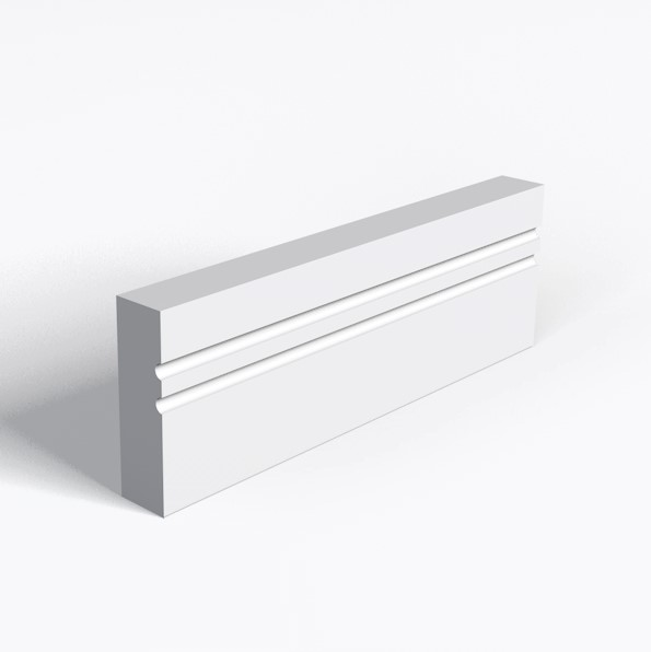 2 Drip Architrave