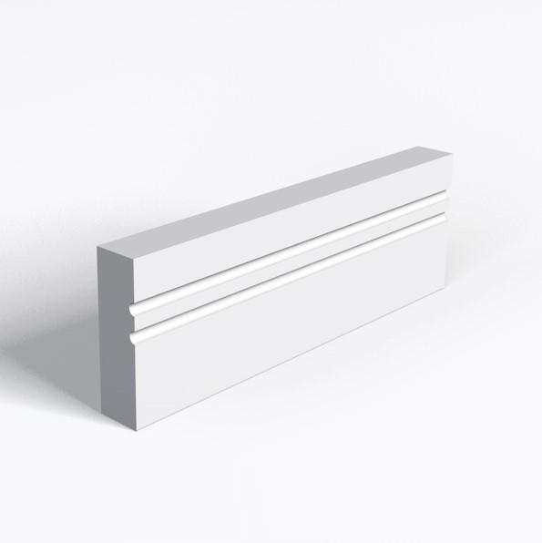 2 Drip Architrave