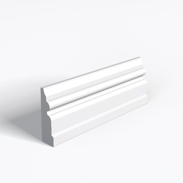 Empire Architrave