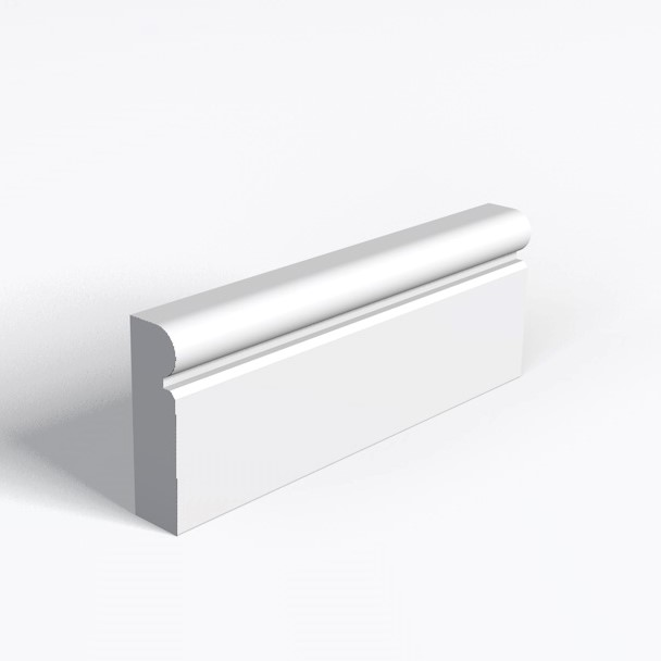 Reveal Architrave