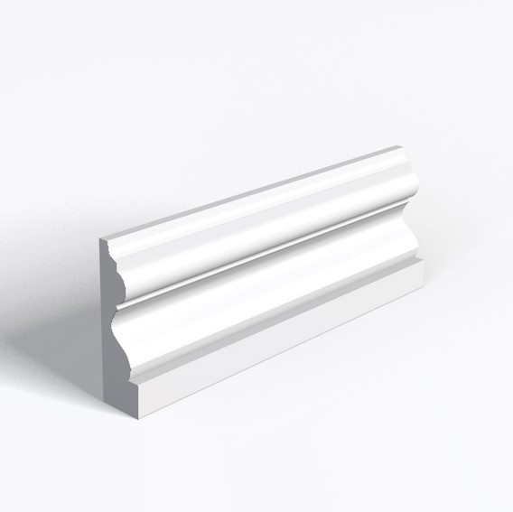 Royal A Architrave