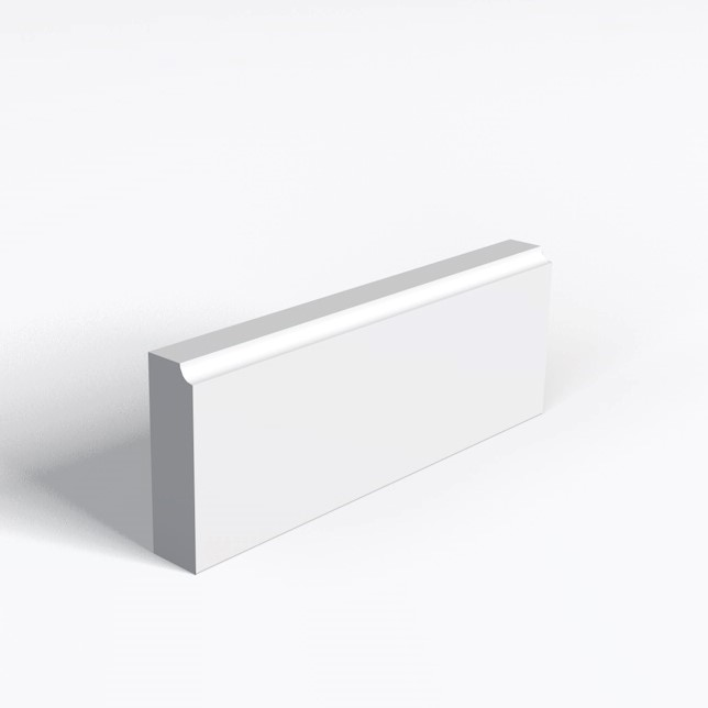 Scotia 5mm Architrave