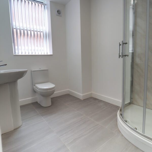 Skirting Boards In Bathrooms