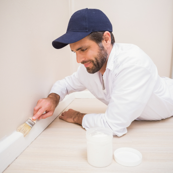 Restoring Skirting Boards