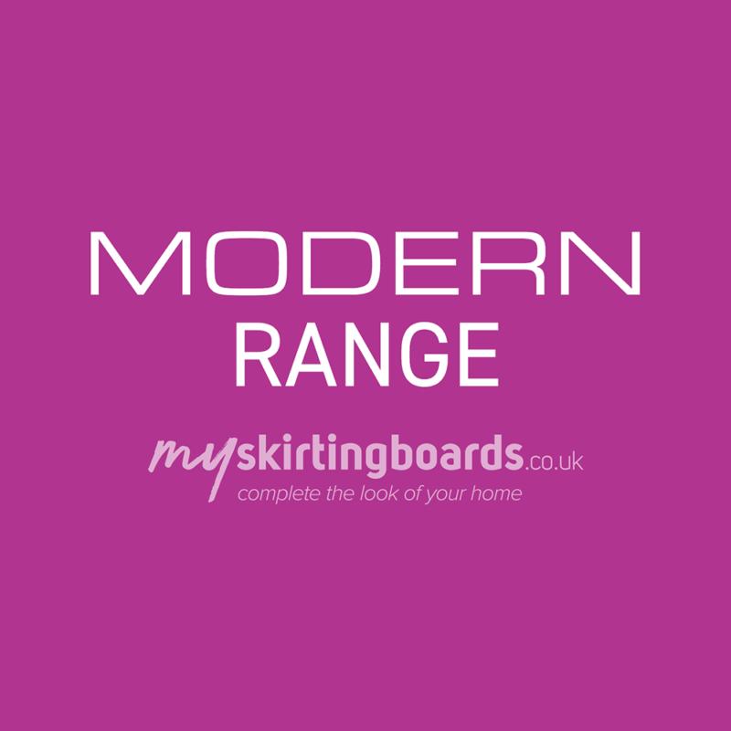 Modern Range Architrave