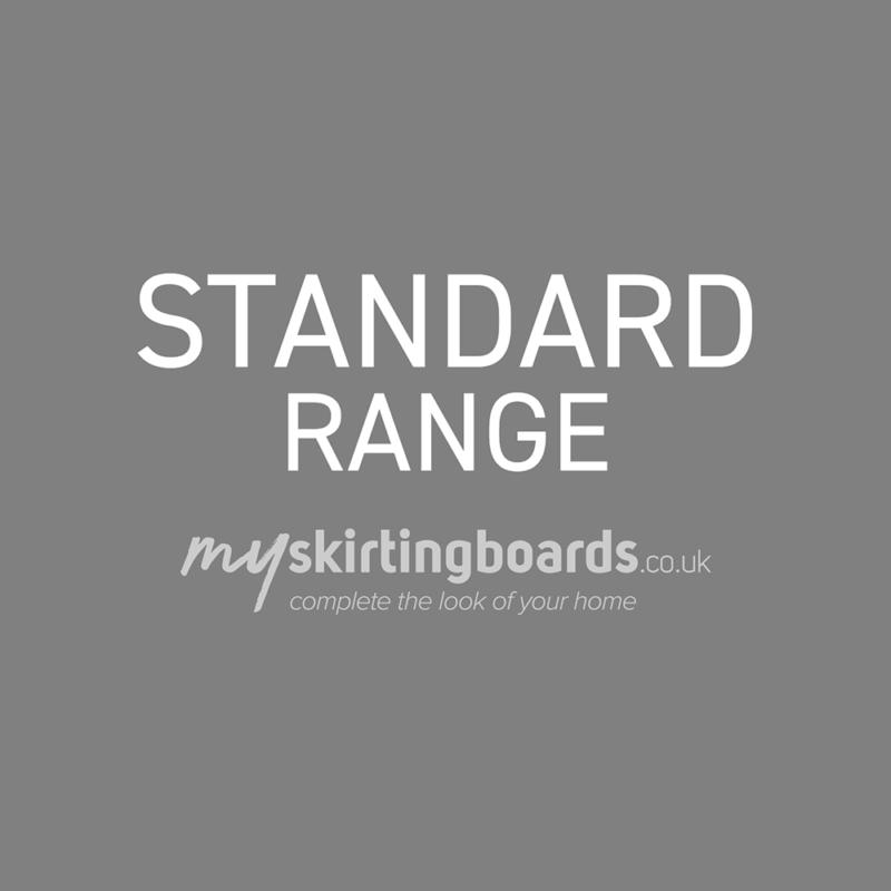 Standard Range Architrave
